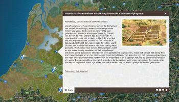Archeologie op de Kaart