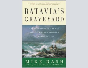 Batavia's Graveyard van Mike Dash
