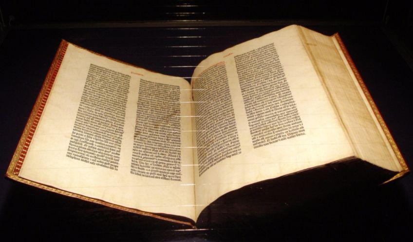 Top 100 Bijbelse uitdrukkingen, gezegden en woorden