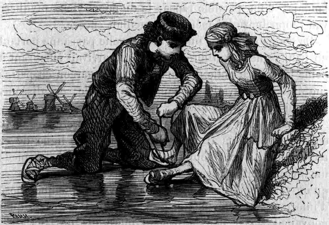 Klompen in michigan: hollandse folklore in de verenigde staten