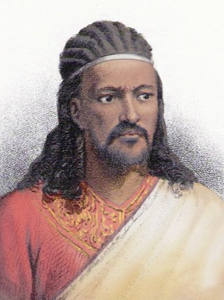 Keizer Tewodros II