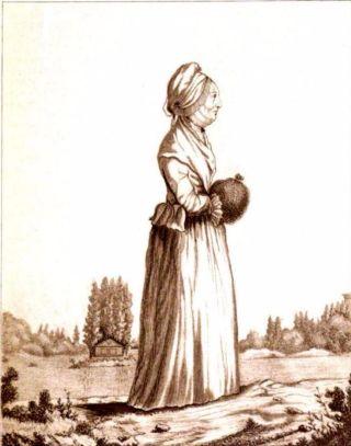 Marie-Thérèse Le Vasseur