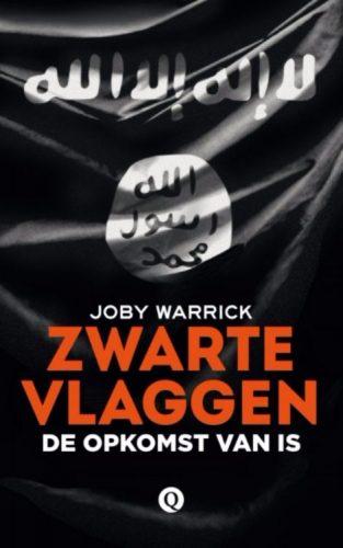 Zwarte vlaggen - Joby Warrick