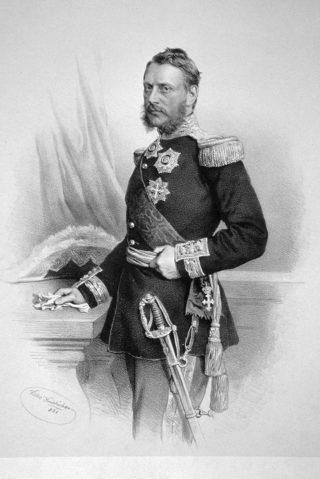 Alexander Jan Cuza