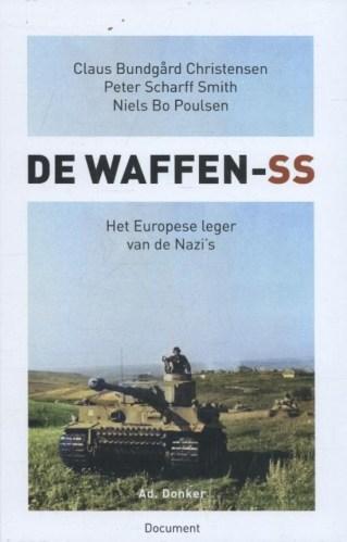 De waffen-SS