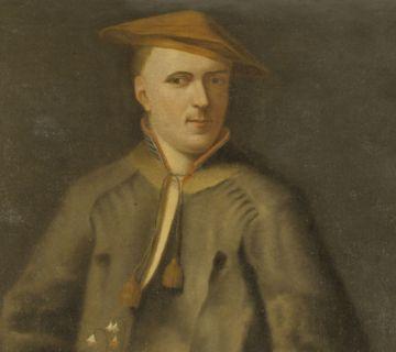 Carolus Linnaeus (1707-1778) - Zweedse arts en plantkundige