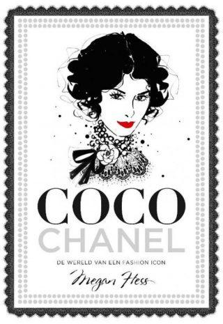 Coco Chanel. De wereld van een fashion icon