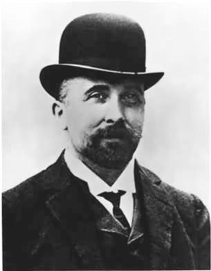 Felix Hoffmann, uitvinder van aspirine