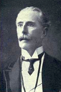 George William Buchanan