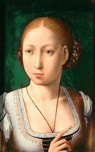 Johanna I van Castillië