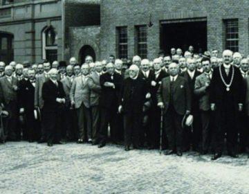Het Nederlandse notariaat en de erfenis van de oorlog