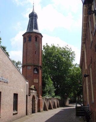Linnaeustorentje in Harderwijk - cc