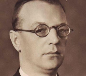 Arthur Seyss-Inquart (1892-1946)