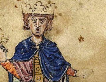 Keizer Frederik II