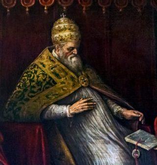 Paus Honorius III