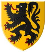 Wapen van Vlaanderen