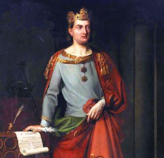 Alfonso X van Castilië, De Wijze