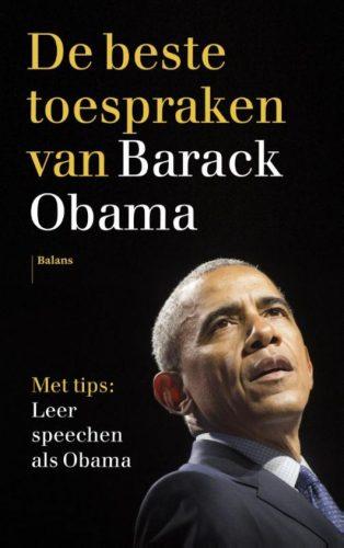 De beste toespraken van Barack Obama