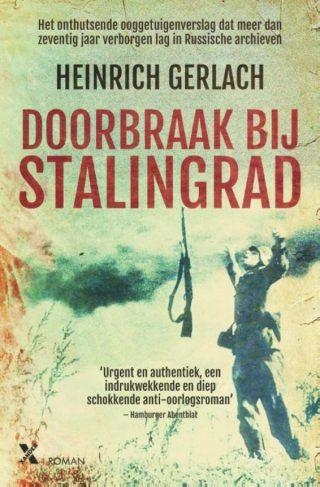 Doorbraak bij Stalingrad (ooggetuigenverslag)