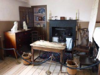 Geboortehuis van David Livingstone - cc