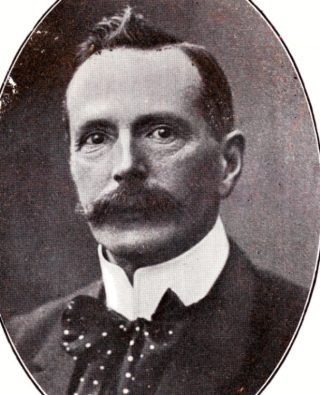 Mr. M.W.F. Treub