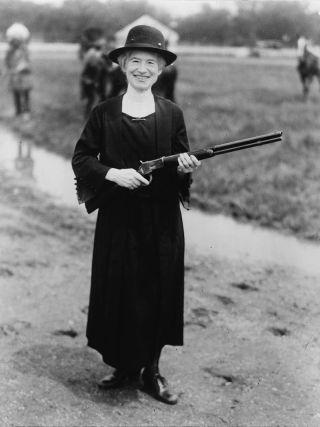 Oakley in 1922