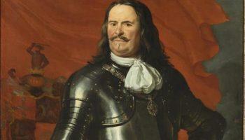 Gluren In Het Graf Van Michiel De Ruyter Historiek