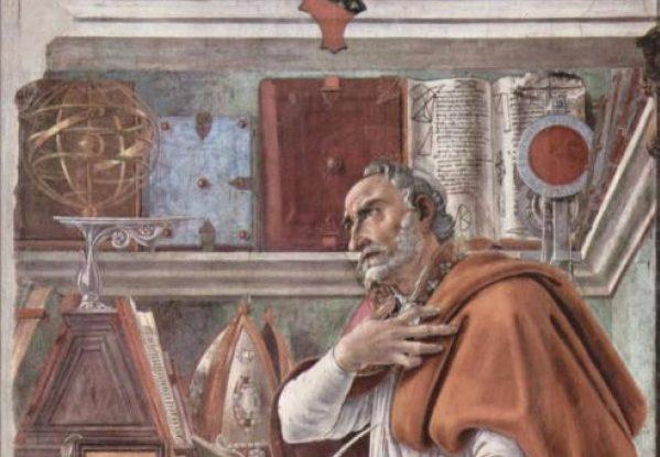Possidius' Augustinus