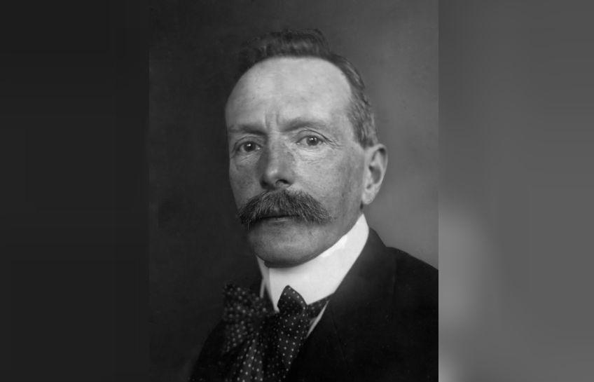 Wim Treub (1858-1931) - Een enfant terrible met vele gezichten