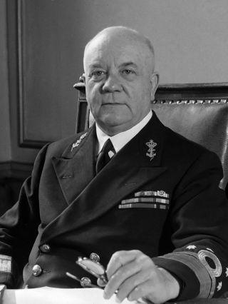 Conrad Helfrich (cc - Nationaal Archief)
