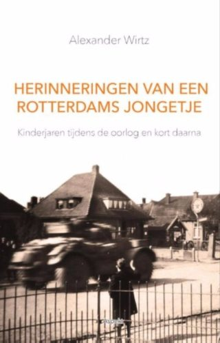 Herinneringen van een Rotterdams jongetje