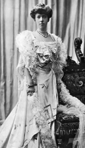 Koningin Elisabeth van België