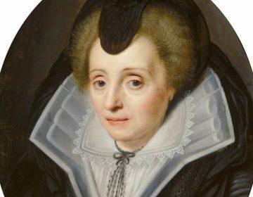 Louise de Coligny (1555-1620) - Vierde echtgenote van Willem van Oranje