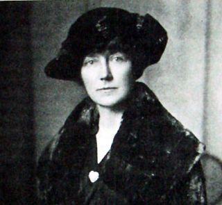 Marguerite Harrison