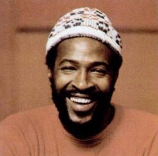 Marvin Gaye, 1973 - cc