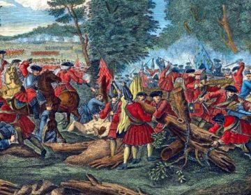 Slag bij Malplaquet