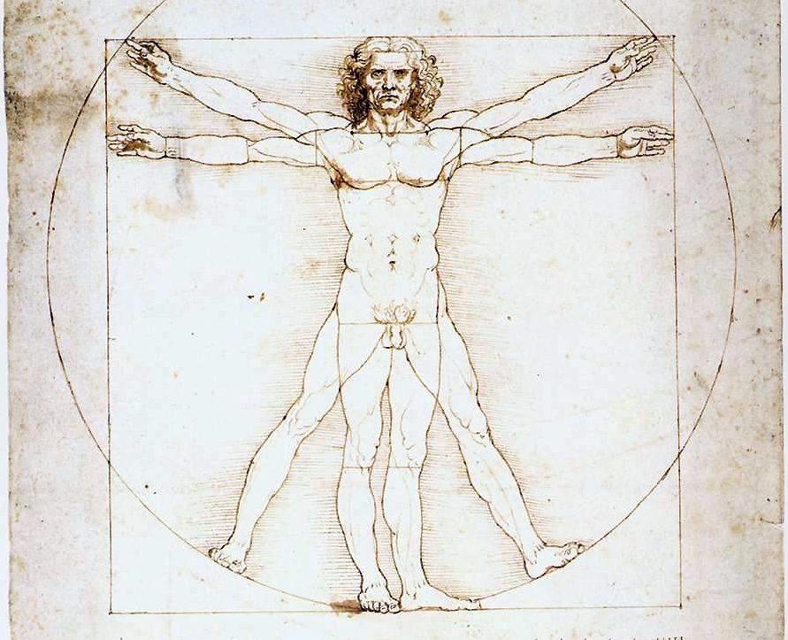 Leonardo da Vinci (1452-1519) - Humanist, renaissanceman en multitasker