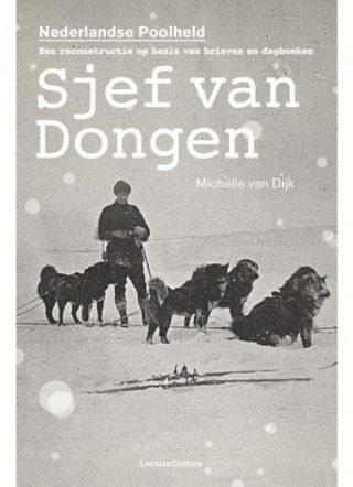 Sjef van Dongen, de Nederlandse Poolheld - Michelle van Dijk