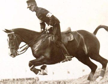 Charles Labouchere (1880-1966) – Nederlandse eerste grote springruiter (militaireruitersport.nl)