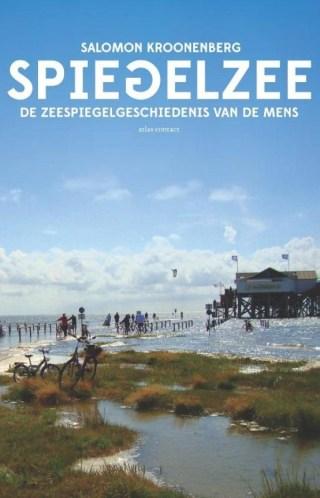 Spiegelzee - Salomon Kroonenberg