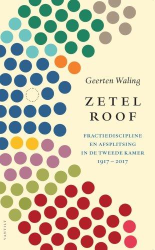 Zetelroof - Geerten Waling