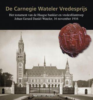 De Carnegie Wateler Vredesprijs