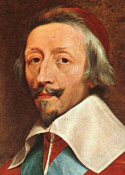 De Richelieu