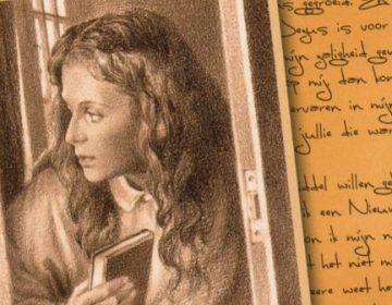 De zoektocht naar Leo Rachel - detail boekcover
