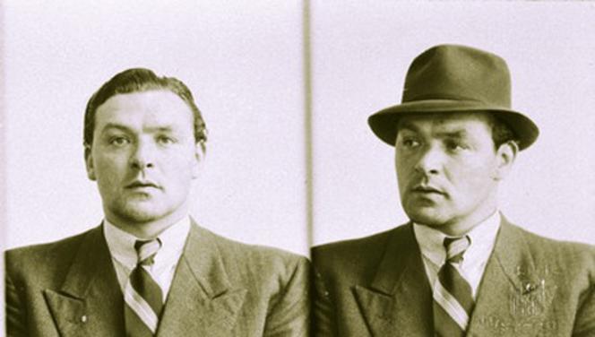 Dries Riphagen (1909-1973) - Zwarthandelaar en jodenjager