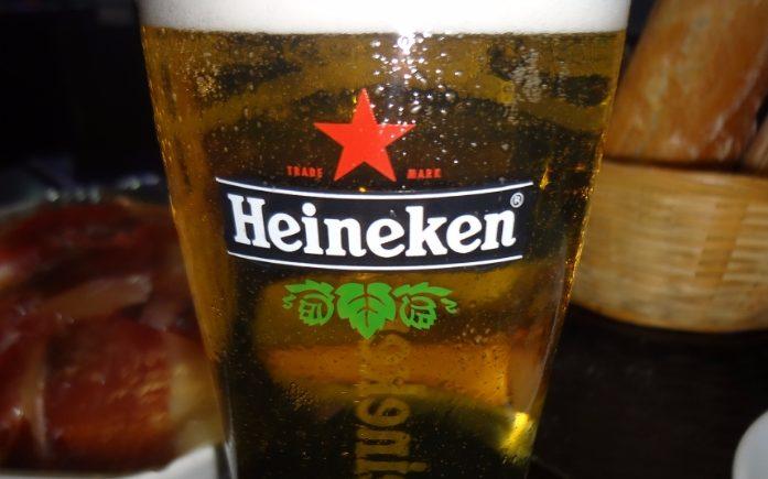 Rode Heineken-ster wordt mogelijk verboden in Hongarije