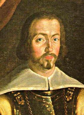 Johan IV van Portugal