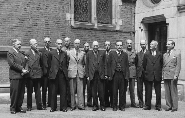 Kabinet Schermerhorn Drees (1945)