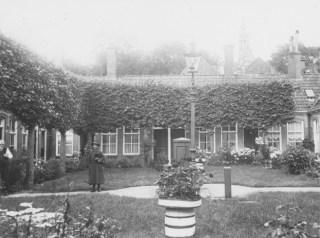 Middengasthuis Groningen, 1903