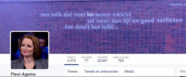 PVV-politica plaatst foto van bewerkt WOII-monument